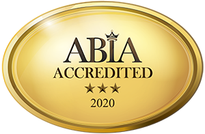 2020 ABIA Gold Accredited