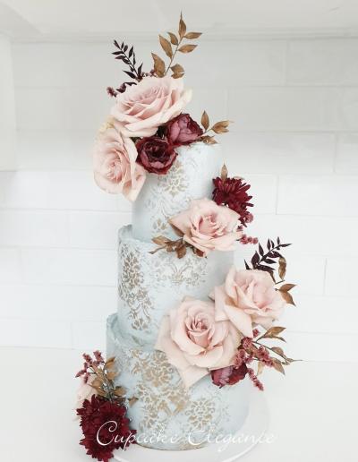 Hinterland wedding cake LG
