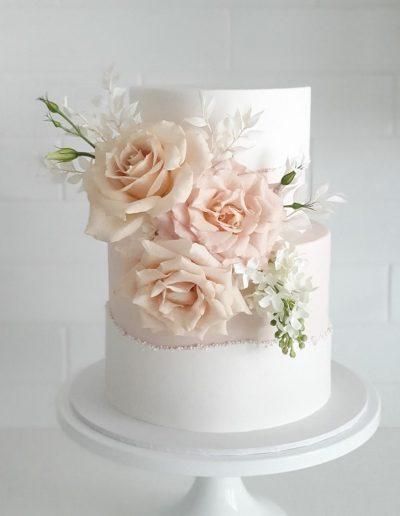 Maleny wedding cake 1a