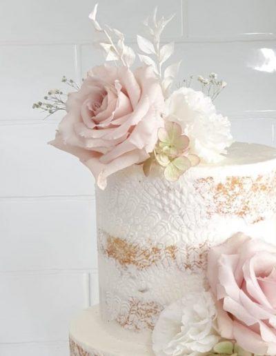 Sunshine Coast wedding cake Cupcake Elegance (2)