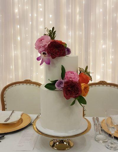 Flaxton Gardens wedding Cupcake Elegance