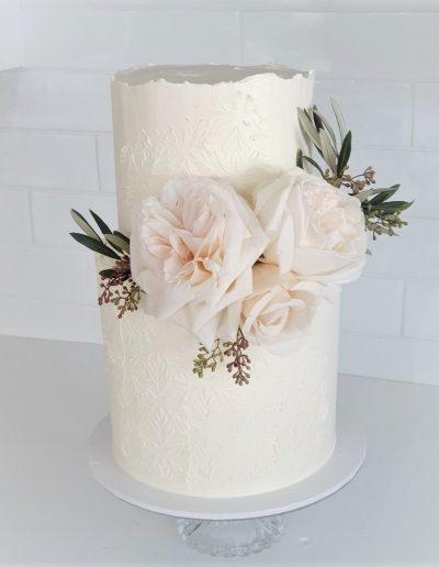 Brisbane Wedding cake Cupcake Elegance (3)