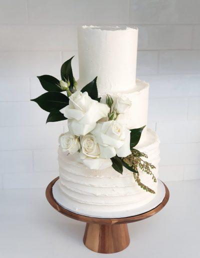 Brisbane Wedding Cakes Cupcake Elegance