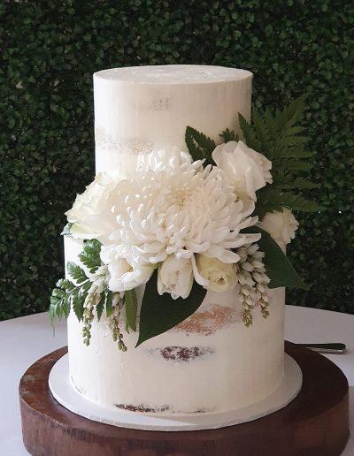 Brisbane wedding cakes Cupcake Elegance (2)